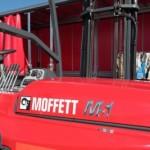Moffett Hire in Widnes