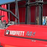 Moffett Trailer Hire in Stockport