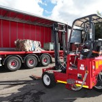 Moffett Trailer Hire in Hyde