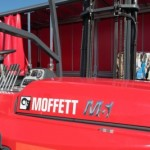 Moffett Hire in Preston
