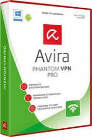 Avira Phantom VPN PRO v1