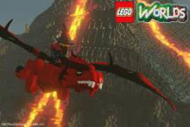 LEGO Worlds Preview Early Access