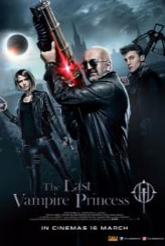 The Last Vampire Princess 2017